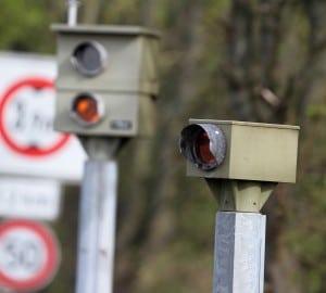 In der 30er Zone geblitzt zu werden, kann sogar ein Fahrverbot nach sich ziehen