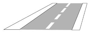 VZ 340 - Leitlinie