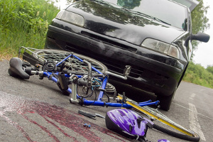 Sind Sie in einer Tempo-50-Zone mit 70 km/h gefahren, kann ein Unfall schwerwiegende Konsequenzen haben.