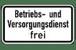 VZ 1026-39 -<br />  Betriebs- und Versorgungsdienst