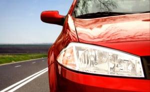 Das Abblendlicht muss an jedem Fahrzeug richtig eingestellt sein.