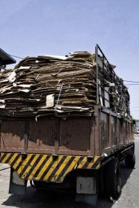 Wie Sie Abfall selbst entsorgen können, steht im KrWG