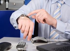 Der Ablauf im Bußgeldverfahren folgt festgelegten Fristen.