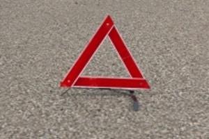 Die ADR-Ausstattung beinhaltet immer mindestens ein Warndreieck.