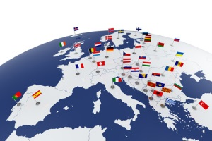 Mit dem ADR-Schein darf in der gesamten EU Gefahrgut befördert werden.