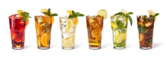 Alkohol: Auch ab 16 sind gewisse Arten noch verboten.