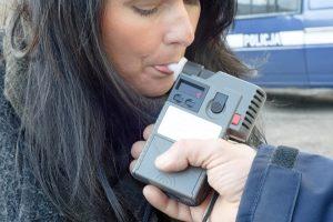 Viele Verkehrsteilnehmer wissen nicht um ihre Rechte bei einer Alkoholkontrolle.
