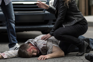 Ein Anwalt für Verkehrsrecht in Hannover kann Ihnen nach einem Unfall helfen, Schmerzensgeld zu erhalten.