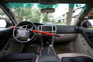 Nicht nur im Auto sind Innenspiegel und Außenspiegel Pflicht.