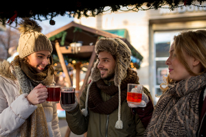 Auf die Kombination von Alkohol und Autofahren sollte in Schweden am besten ganz verzichtet werden