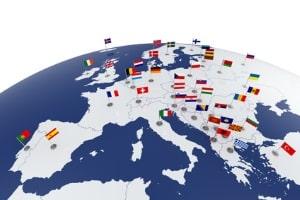 Autounfall im Ausland: Eine Schadensregulierung erfolgt auch hier über die Kfz-Versicherung.