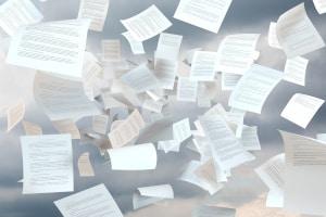 Eine Begründung kann beim Einspruch gegen den Bußgeldbescheid helfen.
