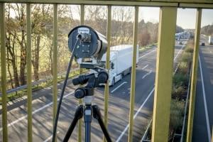 Worauf gilt es beim Einsatz der Brückenkamera zu achten?