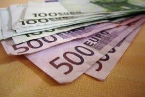 Bei einem Bußgeld aus Frankreich ist die Vollstreckung auch in Deutschland möglich.