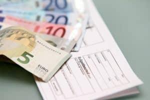 Vor dem Bußgeldbescheid den Anhörungsbogen ausfüllen: Sind Sie dazu verpflichtet?.