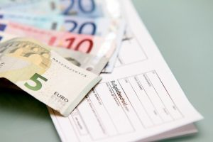 Sie bekamen einen Bußgeldbescheid von der Bußgeldstelle in Niedersachsen? Evtl. können Sie Einspruch einlegen.