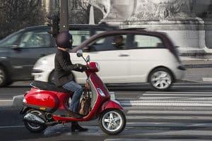 Der Bußgeldkatalog berücksichtigt sehr viele verschiedene Situationen im Verkehr.