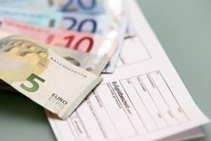 Die Bußgeldstelle in Berlin ist unter anderem für die Bearbeitung von Bußgeldverfahren zuständig.