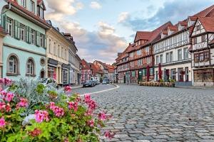Sie suchen die richtige Bußgeldstelle in Sachsen-Anhalt?