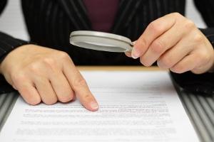 Die Definition von Vorsatz spielt im Strafrecht eine wichtige Rolle.
