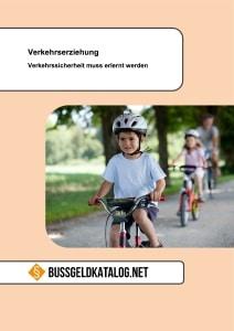 E-Book Verkehrserziehung
