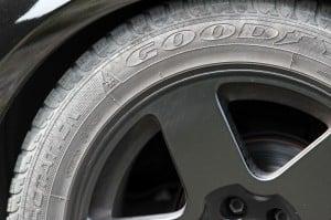 Einrichtungen: Bremsen und Reifen müssen funktionstüchtig sein.