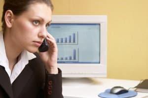 Einspruch einlegen am Telefon ist nicht rechtskräftig
