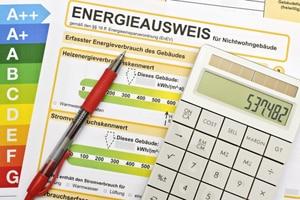 Energieverbrauchskennzeichnung ist in der EU Pflicht.