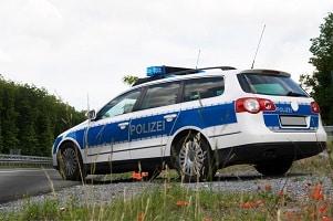Haben Sie Fahrerflucht begangen, sollten Sie sich bei der Polizei stellen.