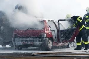 Wann liegt Fahrlässigkeit bei einem Verkehrsunfall vor?