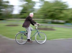 Regeln für Fahrradfahrer in der StVO