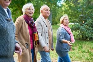 Wie läuft eine Fahrtauglichkeitsprüfung für Senioren ab?