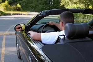 Fahrverbot: Wann Sie es antreten müssen, hängt davon ab, ob Sie Erst- oder Wiederholungstäter sind.