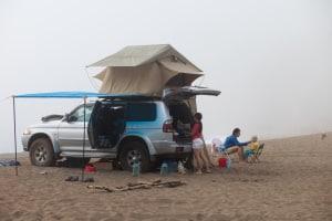 Fahrzeugklasse M1: Ein Wohnmobil oder Camper bis zu 3,5 t fällt in diese Kategorie.