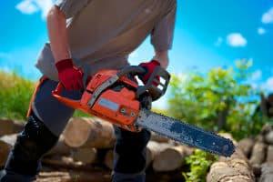 Je nach geltendem Forstgesetz sind besondere Auflagen zu beachten
