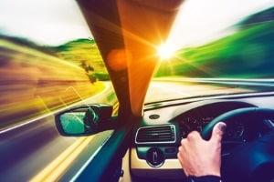 Führerschein auf Probe: Als A-Verstoß gelten schwerwiegende Vergehen im Straßenverkehr.