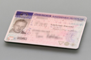 Führerschein entzogen: Das Aufbauseminar zu umgehen ist in der Regel nicht möglich.