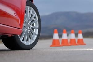 Beim Führerschein der Klasse BE erfolgt die Prüfung ausschließlich praktisch.