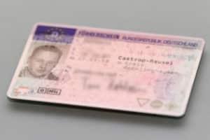 Führerschein beantragen: Welche Unterlagen Sie benötigen und wo Sie diese einreichen können, erfahren Sie hier!