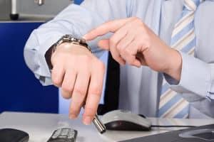 Den Führerschein CE verlängern: Die Frist liegt bei fünf Jahren.