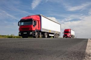 Mit einem Führerschein der Klasse C können Sie 40 Tonnen durch den Verkehr bewegen.