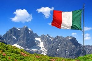 Der Weg zum Führerschein: Praxis und Theorie sind beim B1-Führerschein in Italien Pflicht.