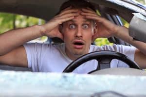Führerschein weg - ab wann kann das der Fall sein?