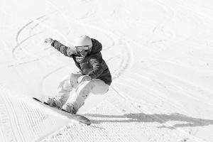 Die FIS-Regeln sollen die Gefahren beim Skifahren und Snowboarden reduzieren.