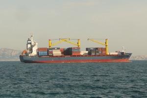 Wird Gefahrgut auf See transportiert, gelten strenge Bestimmungen.