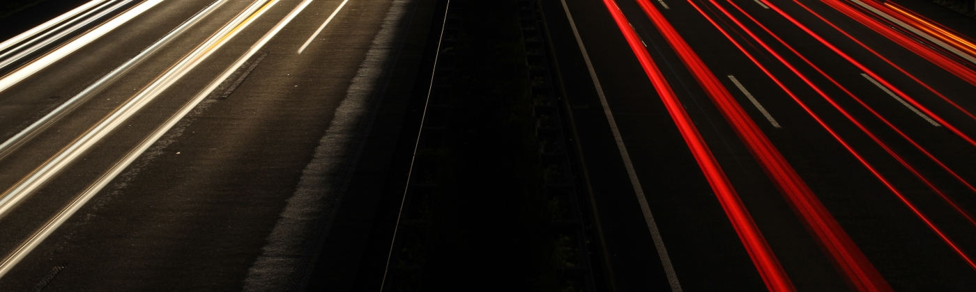 Warum ist ein Geisterfahrer-Unfall besonders gefährlich?