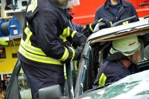 Ein Geisterfahrer-Unfall endet nicht selten mit Schwerverletzten oder Toten.