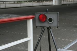 Sie können zwar keine Geschwindigkeitskontrolle beantragen, aber durch Ihre Daten kann sich die Polizei zu einer solchen entschließen.