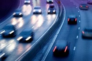 Die Geschwindigkeitskontrolle soll den Verkehr sicherer machen, in dem sie Temposünder überführt.