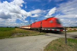 Die GGVE regelt den Gefahrguttransport auf der Schiene.